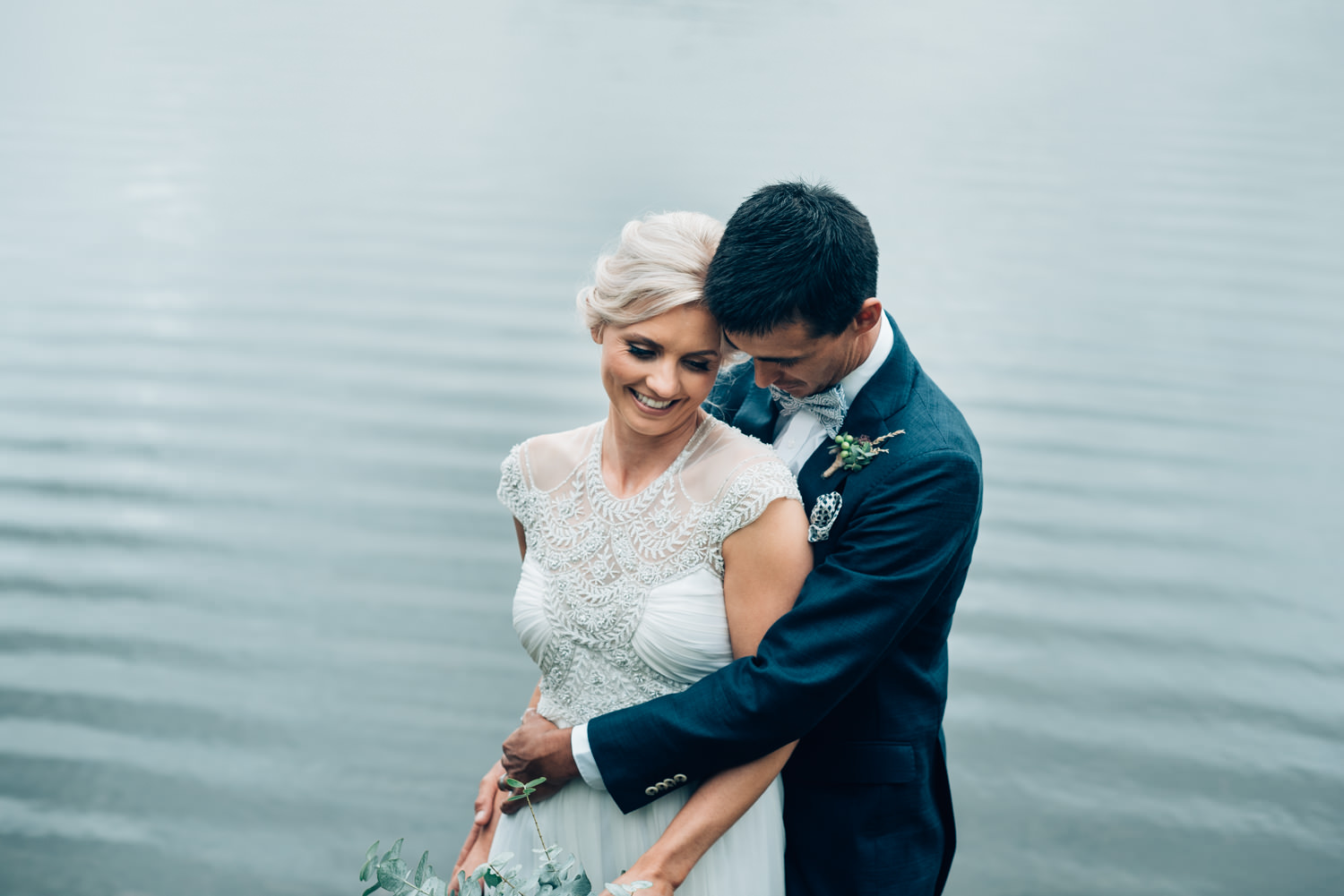 gemma & sam's private property yallingup wedding styled by empire events photographed by freedom garvey