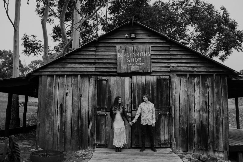 Margaret River and Yallingup Engagement. Pre Wedding Photography