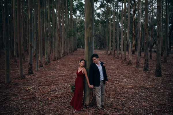 Margaret River Engagement. Pre Wedding Photography